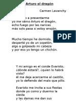 JV Arturo El Dragòn