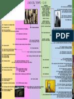Linea Del Tiempo de la Arquitectura Mexicana SXX