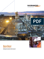 Sulfatreat Brochure