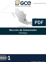 Hidalgo GCE 2016