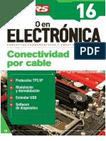 Conectividad Por Cable