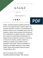De La a a La Z _ Nexos14