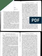 Bergson, Henri - La Intución Filosófica. Obras Escogidas. Aguilar 1963