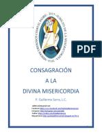 Consagracion a La Divina Misericordia