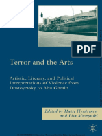 Terror and Art