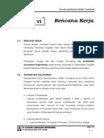 Bab 6 Usulan Teknis