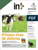 Vet In Edición No. 3- Boletín de Agrovet Market Animal Health