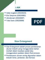 Size Enlargement A.ppt