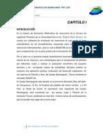 Proyecto-simulacion de Reservorios
