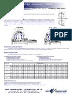 coupleur hydraulique
