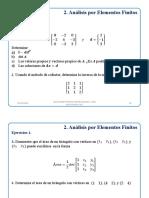 Ejercicios 1. Algebra Avanzada