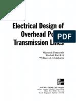 Transmission Line Reference Book 345 Kv And Above