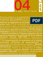 Revista Ir 04 Instituto Afip Argentina c