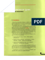 Catalogo Planchas de Goma