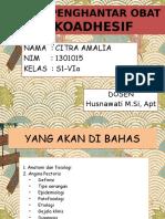 SPO Mukoadhesif Citra Amalia 1301015
