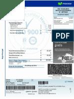 Documento Cliente 40705677