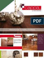 Catalogo CAPPA 2015