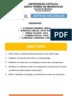 Seminario 01 Asfixias Mecánicas