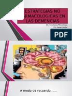 Estrategias No Farmacologicas en Las Demencias2
