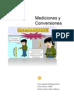 4 Mediciones y Conversiones