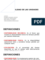 DISPONIBILIDAD-MECÁNICA.pptx