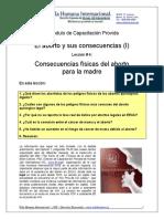 204 - Consecuencias físicas del aborto para la madre.pdf
