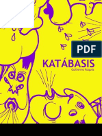 Katábasis-Guillermo Roqués