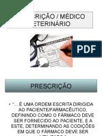 Prescrição Médico-Veterinária (1)