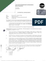 Ward Stone Documents