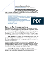 New ABAP Debugger