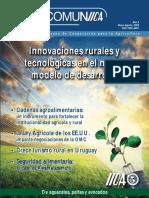 Innovación en el agro