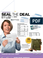 ECP Office Supply Flyer May 2010