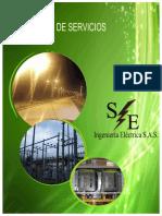 Portafolio_SE Ingeniería Eléctrica