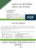 Ley de Faraday,Lenz y Ampere 1[1] (1)