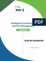 Installation Guide ES Equitrac