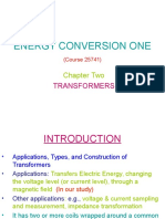 25471 Energy Conversion 4