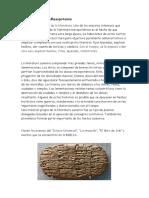 Literatura Mesopotamia.docx