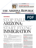 AZ Republic Immigration