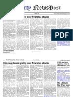 Liberty Newspost May-03-10 Edition