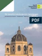 Kaiserlich-habsburgischen Sammlungen in Wien