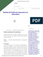 Modelo de Projeto de Laboratório de Informática.pdf