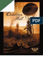 Exhibition Hall 9
