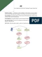 JSP Word Document