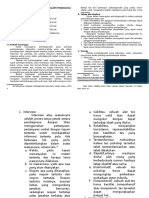 Penerapan Psikodiagnostik dalam Psikologi Perkembangan