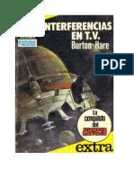 LCDEE 20 - Burton Hare - Interferencias en T.V.