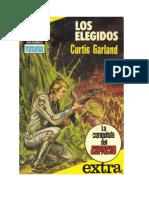 LCDEE 21 - Curtis Garland - Los Elegidos