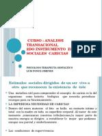 6. Las Caricias Un Instrumento