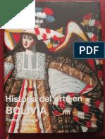 Gisbert, Historia Del Arte en Bolivia, 2012