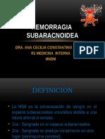 HEMORRAGIA  SUBARACNOIDEA CHECHI.pptx