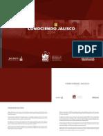Conociendo Jalisco 2014
